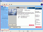 <b>Bosch ESI[Tronic] 2013/3 UPDATE ONLY</b><br>2 x DVD, Update for Bosch [ESI]Tronic
