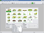 <b>Claas ESIS 2008</b><br>Spare parts catalog for CLAAS Combines, Claas Harvest technics and etc.
