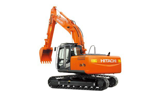 <b>Hitachi ZX-3 Series</b><br>Parts catalogue, service and repair manulas, wiring diagrams and operator's manuals for Hitachi ZX-3 Series