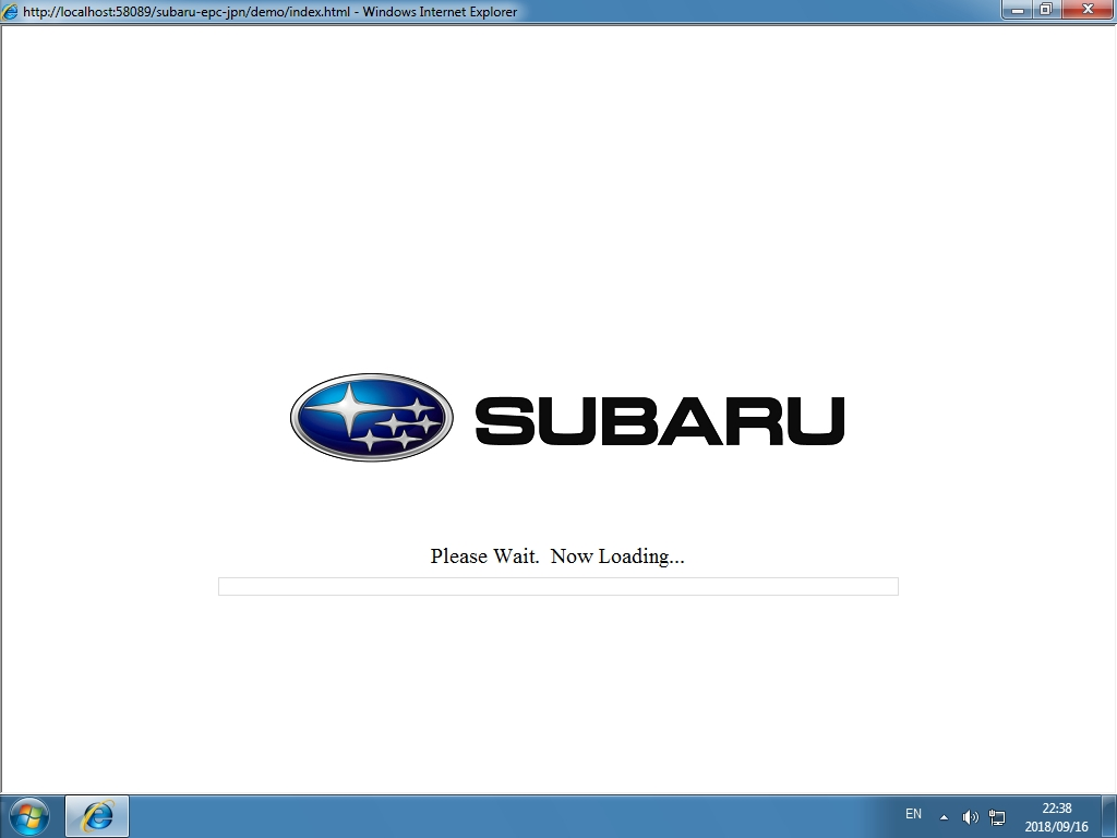 <b>Subaru EPC3 USA [11/2020] <sup><font color=red>new interface</font></sup></b><br>Fast, spare parts for all models of the USA market