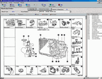 <b>Toyota Industrial Equipment v2.20 [02/2019]</b><br>catalogue of details and accessories for the Toyota industrial equipment